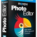 Movavi Photo Editor 5.1.0 [Latest]