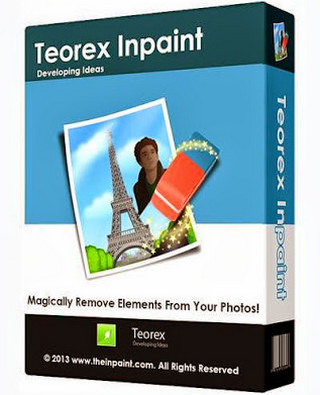 Teorex Inpaint 7.1 Full Download [Latest]