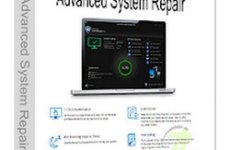 Advanced System Repair Pro 1.8.1.1 [Latest]
