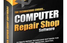 Computer Repair Shop Software 2.16.19121.1 [Latest]