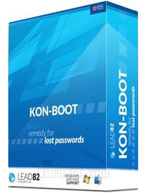 Kon-Boot Commercial Full Version