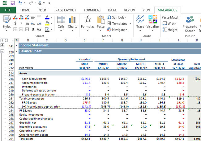 Macabacus for Microsoft Office Full Version