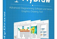 MyDraw 5.0.2 + Portable Free Download [Latest]