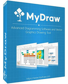 Download MyDraw Software Full