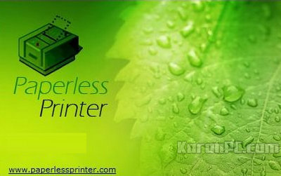 Paperless Printer Full Version