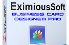 EximiousSoft Business Card Designer Pro 3.27 [Latest]