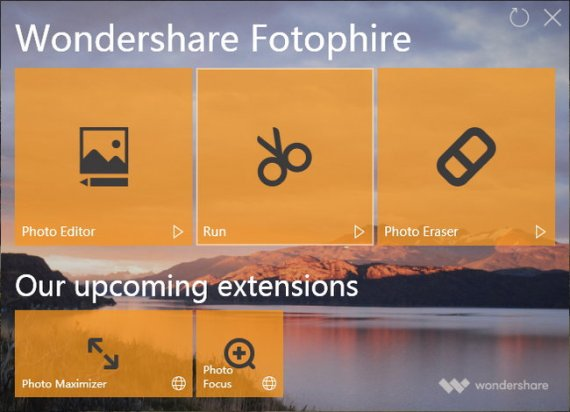 Fotophire Toolkit Full Download