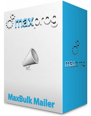 MaxBulk Mailer Pro Full Version