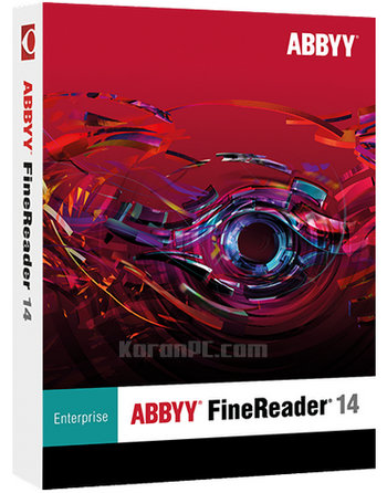 ABBYY FineReader Enterprise 14.0.107.212 [Latest]