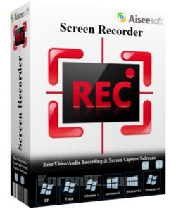Aiseesoft Screen Recorder Free Download