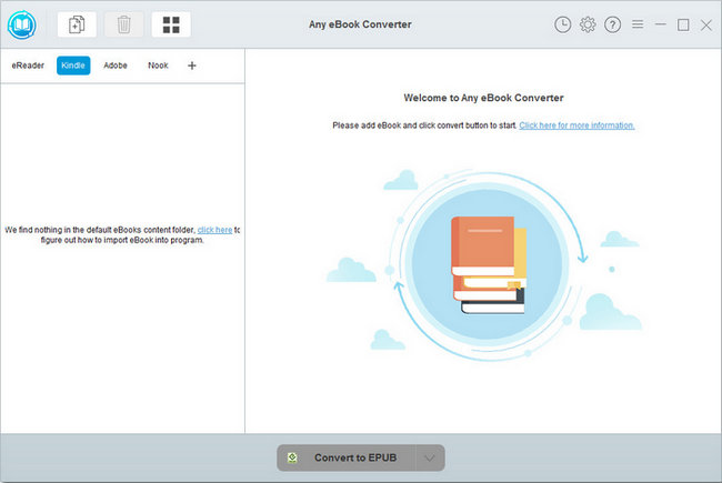 Any eBook Converter Full Version