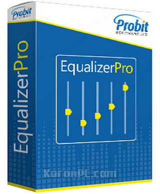 EqualizerPro 1.1.7 Free Download [Latest]