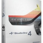Studio One Professional 4.6.1 (Win/Mac)