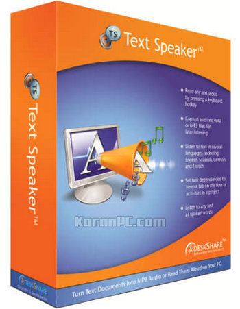 Text Speaker Full Download