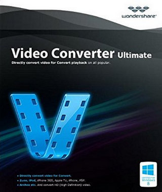Portable Wondershare Video Converter Ultimate Full