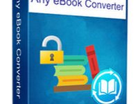 Any eBook Converter 1.0.6 + Portable [Latest]