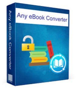 Any eBook Converter Download Full