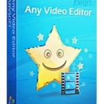 Any Video Editor 1.3.6.1 Free Download Full