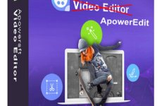 Apowersoft ApowerEdit Pro 1.4.0 + Portable