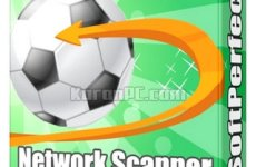 SoftPerfect Network Scanner 7.1.9 Free Download