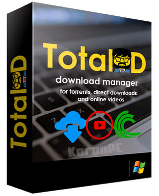 Download TotalD Pro Full