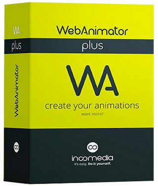 WebAnimator Plus 3 full Version