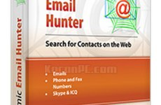 Atomic Email Hunter 14.4.0.371 [Latest]