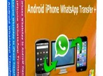 Backuptrans Android iPhone WhatsApp Transfer Plus 3.2.120