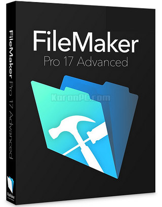 Download FileMaker Pro 17 Advanced Full