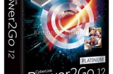 CyberLink Power2Go Platinum 13.0.0523.0 [Latest]
