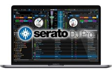 Serato DJ Pro 2.3.0 Build 28 Free Download [Latest]