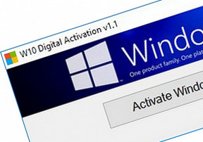 W10 Digital Activation 1.1 [Download]