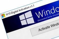 W10 Digital Activation 1.3.4 [Download]