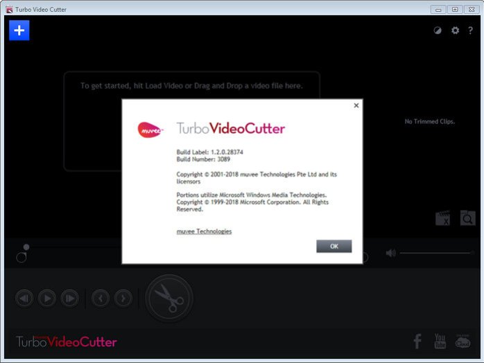 muvee Turbo Video Cutter Full Free