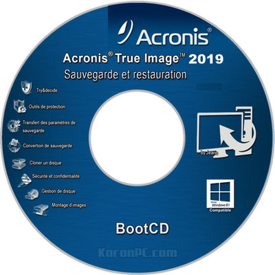 Download Acronis True Image 23.2.1 Build 14690 (Free) for ...