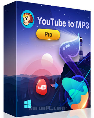 DVDFab YouTube to MP3 Full Download