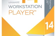 VMware Workstation Player 14.1.3 Build 9474260 Commercial