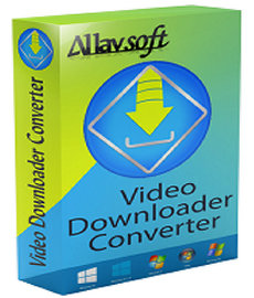 Download Allavsoft Video Downloader Converter