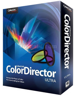CyberLink ColorDirector 7 Ultra Download