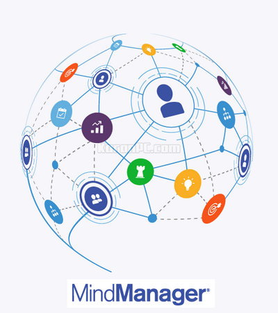 Mindjet MindManager 2019 Free Download