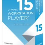 VMware Workstation Player Commercial 15.5.5
