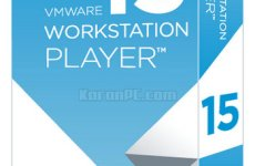 VMware Workstation Player Commercial 15.1.0