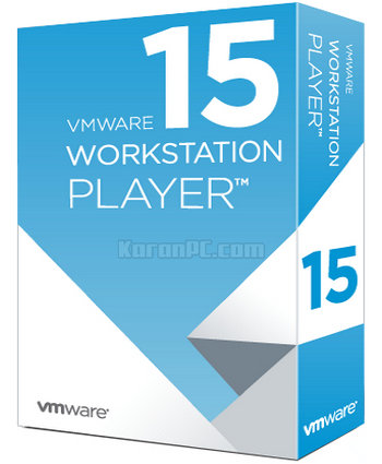 Download VMware Workstation Player Commercial 15 Full