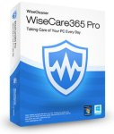 Wise Care 365 Pro 5.6.5 Free Download + Portable