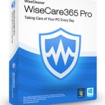 Wise Care 365 Pro 5.4.8 Free Download + Portable