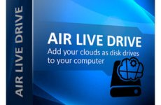 AirLiveDrive Pro 1.2.2 Free Download Full