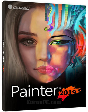 Corel Painter 2019 Free Download Win Mac)