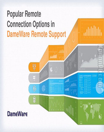 DameWare Remote Support Full Download