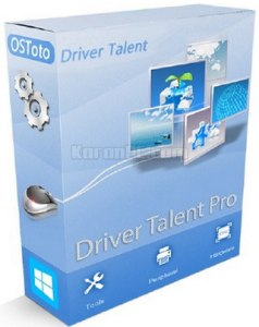 Download driver talent pro Full