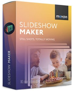 Download Movavi Slideshow Maker Full
